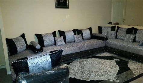 chambre a coucher italienne pas cher ophrey com salon marocain moderne blanc et gris
