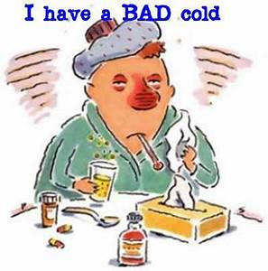 traveling with a bad cold   Ian Cook Adventure Travel