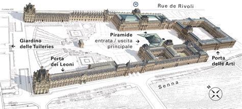 Ingresso Museo Louvre by Consigli Per Visitare Il Museo Louvre Il Post