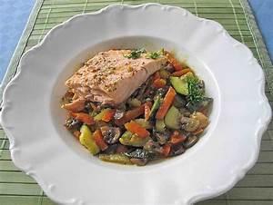 Lachs Mit Gemüse : lachs auf gem se aus dem ofen rezept mit bild von wawuschel80 ~ Orissabook.com Haus und Dekorationen