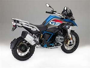 Bmw R 1200 Gs 2017 : 2017 bmw r1200gs gets upgrades and a little rallye ~ Melissatoandfro.com Idées de Décoration
