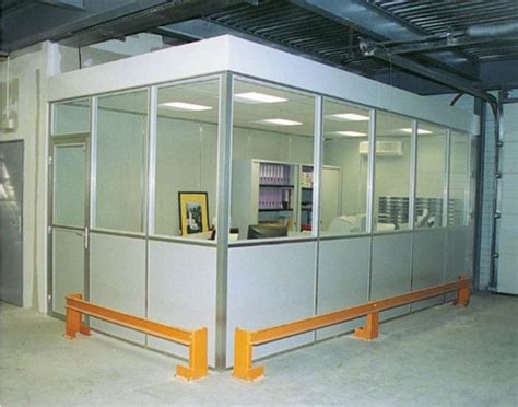 cloison bureau occasion cloisons d atelier ou cabine cloison bureau arte