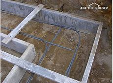 Foundation Footer Ask the Builder