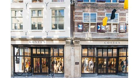 twee nieuwe winkels costes  arnhem citycentrum arnhem