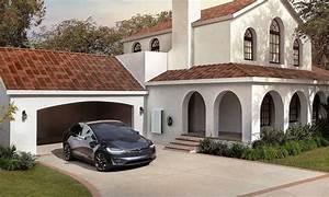 Was Kosten Dachziegel : autobauer als dachdecker so viel werden teslas solar dachziegel kosten ~ Yasmunasinghe.com Haus und Dekorationen