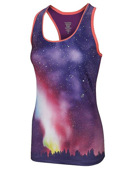 Sweaty Betty Intergalactic Prints Cosmic Collection