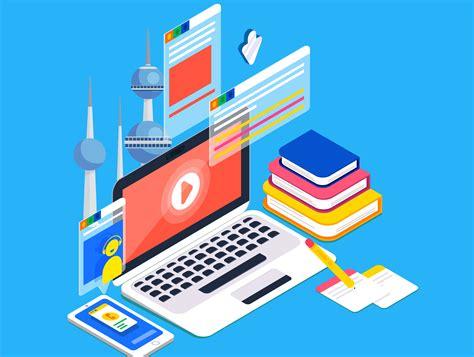 يُعرّف التعليم عن بعد (بالإنجليزية: فضاء التعليم الإلكتروني   وزارة التربية   دولة الكويت