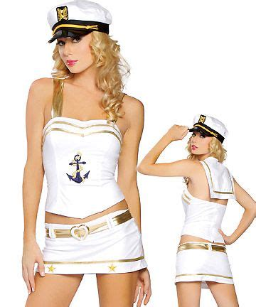 Love Boat Costume Ideas by Sexy Sailors And Love Boat On Pinterest