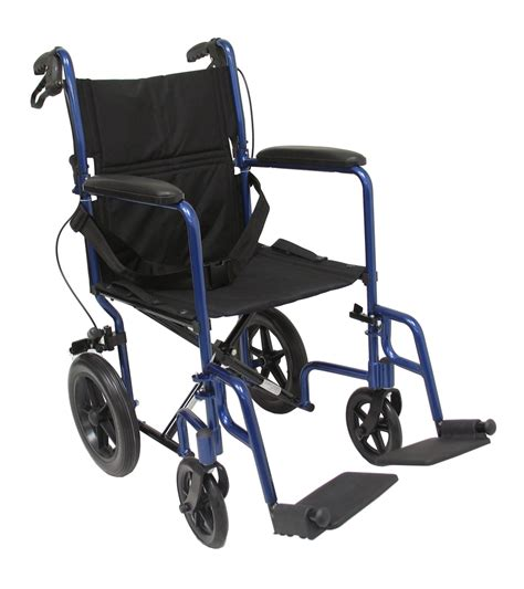 lt 1000hb bl transport wheelchair karman 661799290241