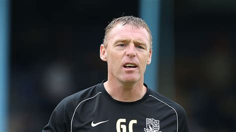 Bristol Rovers appoint Graham Coughlan manager | Football ...
