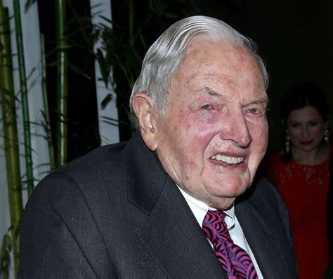 Illuminati Rockefeller did wikileaks prove illuminati secret us government david