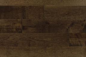 yellow birch dark walnut hardwood floor barwood pilon