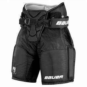 Youth Hockey Skate Size Chart Bauer Prodigy 2 0 Yth Goalie Pant Junior Goalie Pants