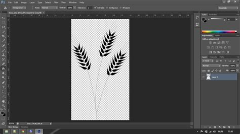 adobe photoshop how can i change the color of this