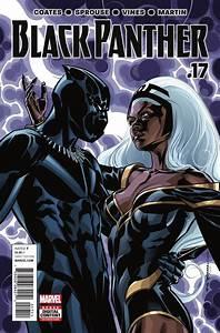 Black Panther Vol 6 17 | Marvel Database | FANDOM powered ...