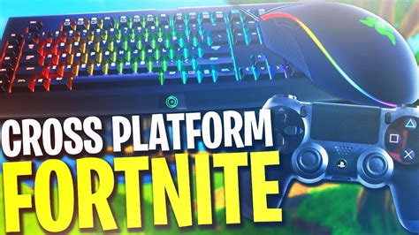 working play cross platform  fortnite fortnite battle
