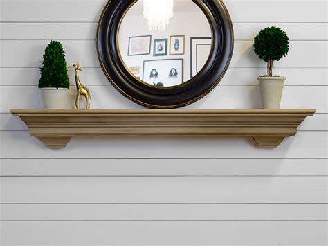 livingston wood mantel shelf fireplace mantel shelves