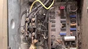 Hvac Compressor Crankcase Heater Wiring