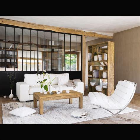 Möbel Maison Du Monde by Table Basse En Sheesham Massif Interieur Mobilier De