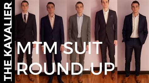 MADE TO MEASURE SUIT REVIEW SHOWDOWN - Indochino vs Suit ...
