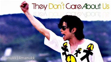 [Full HD] Michael Jackson - They Don't Care About Us [A ...