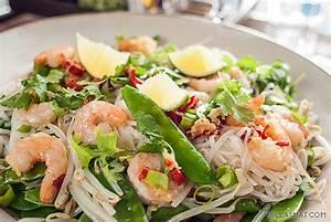 Scampi salat dressing