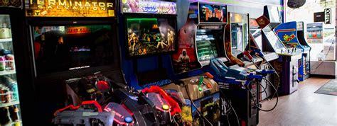 keg coin arcade