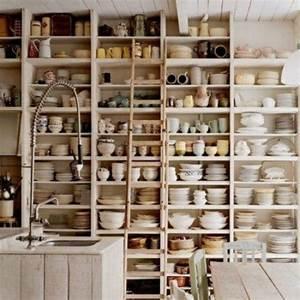 Küchen Selber Bauen : k chenideen 27 schicke beispiele f r die effiziente ~ Watch28wear.com Haus und Dekorationen