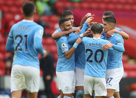 Manchester City vs Brighton live streaming: Watch Premier ...