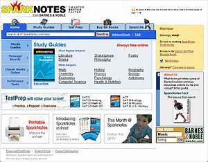 Spark Charts Sparknotes About History