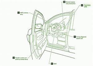 2006 Datsun 280zx Lift Dash Fuse Box Diagram  U2013 Auto Fuse