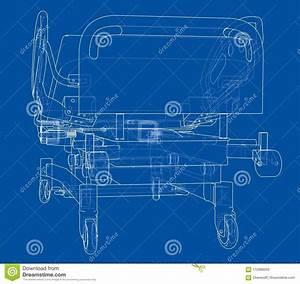 B3d1f55 Hospital Bed Wiring Diagram