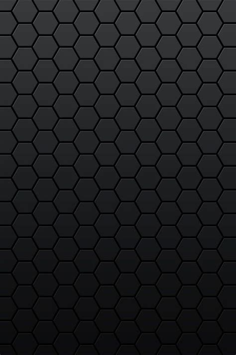 black wallpaper for android black honeycomb android wallpaper phone wallpapers