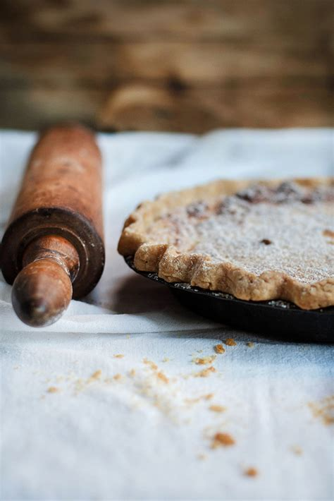 Apple Pear And Dried Fig Rosemary Whole Wheat Cobbler by Baking Archives Local Milk Local Milk