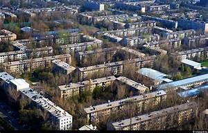 Almaty bird's-eye view · Kazakhstan travel and tourism blog