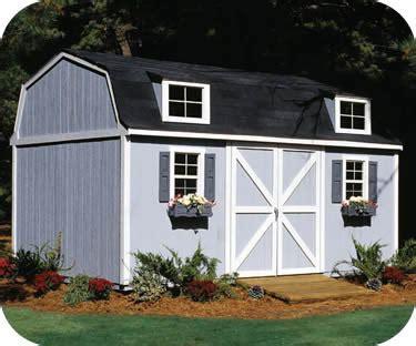 lifetime 10x8 sentinel shed handy home berkley 10x18 wood storage shed w floor 18424 6
