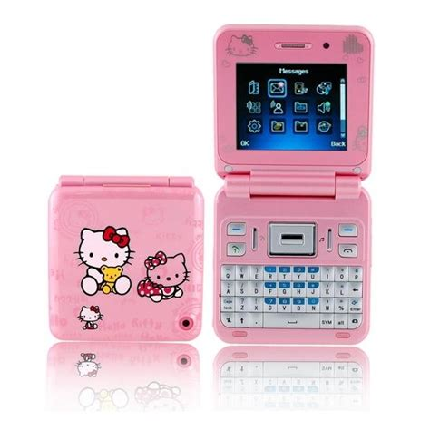 hello kitty phone hello kitty phones hello kitty phone square style pink