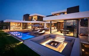 Beautiful Houses In Johannesburg Modern House  U2013 Modern House