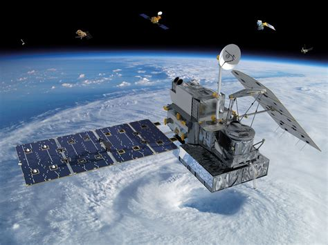 NASA Set for a Big Year in Earth Science with Five New ...