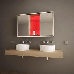 Bad Beleuchtung Led : bad spiegelschrank mit led beleuchtung illumino 989705290 ~ Eleganceandgraceweddings.com Haus und Dekorationen
