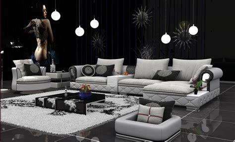 post modern neo classical sofa set luxury simple taste