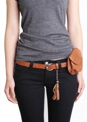 perfect pouch belt isnt    fashionable fanny pack dont hate