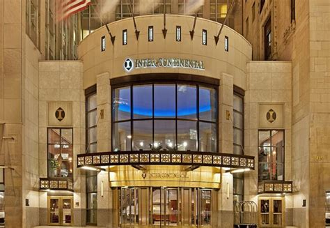 hotel intercontinental chicago il booking com