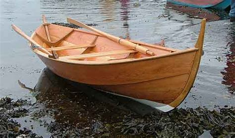 Viking Row Boats For Sale by Faering Project
