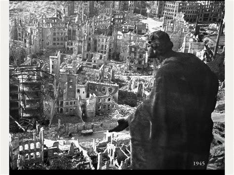 Bombardamenti A Tappeto by Potsdamer Platz Germania Europa Il Bombardamento Di Dresda