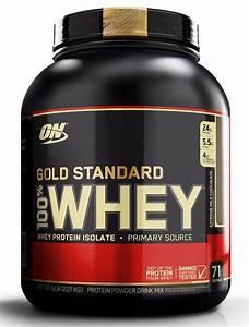 Gold-standard-whey-best Flavor-poll