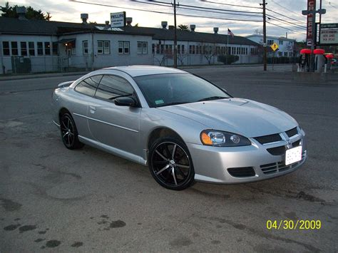 Clover983 2004 Dodge Stratus Specs, Photos, Modification