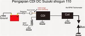 Wiring Diagram Cdi Shogun 110