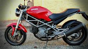 Ducati Monster 620 Ie - Moto It - Ducati Corse