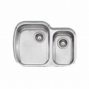 buy oliveri monet 1 and 12 bowl undermount sink lh bowl With best brand of paint for kitchen cabinets with art deco wall mount mailbox